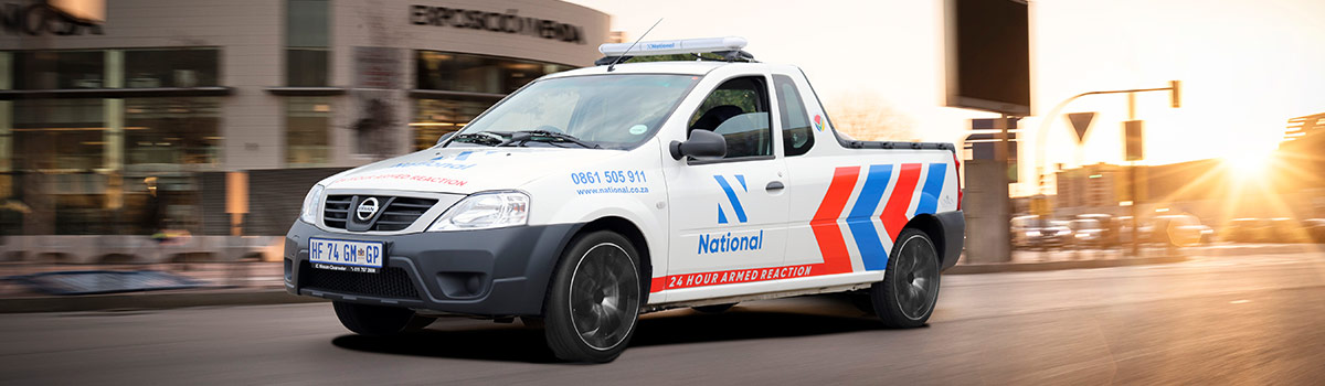 Chubb Rebranding To National Security Fire Security Fire Systems Company In South Africa National Security Fire