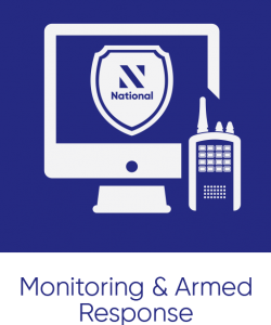 Monitoring & Armed Response