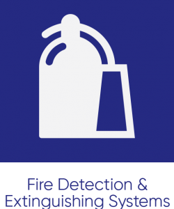 Fire Detection & Extinguishing Systems